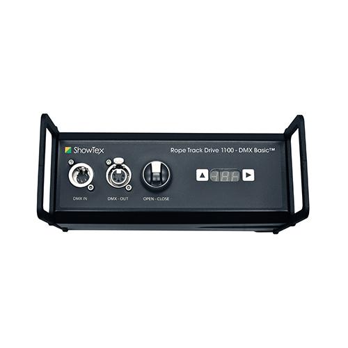 RTD 1100 DMX Basic Module