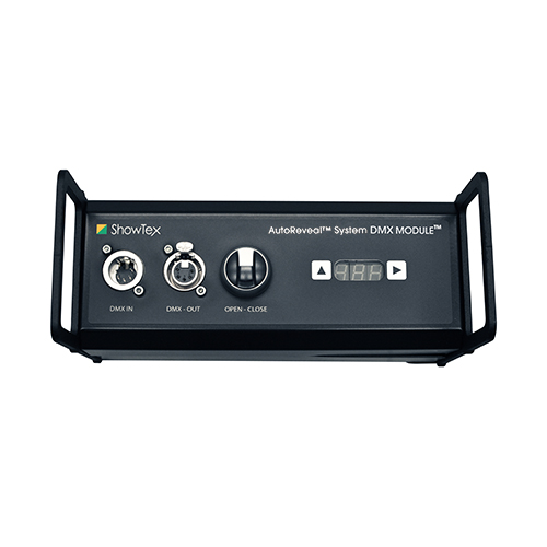AutoReveal DMX Control