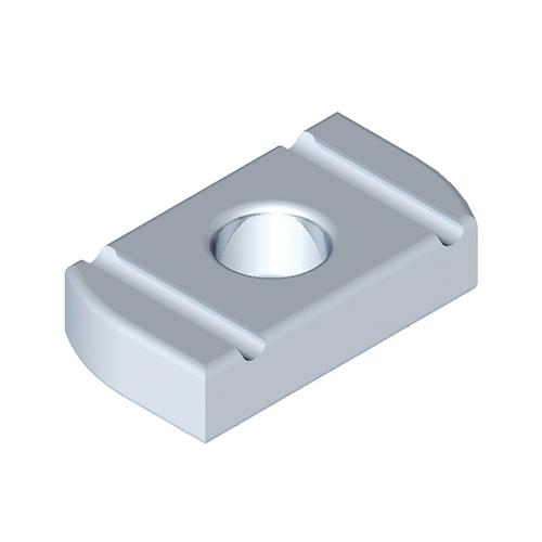 Construction Channel Nut M10