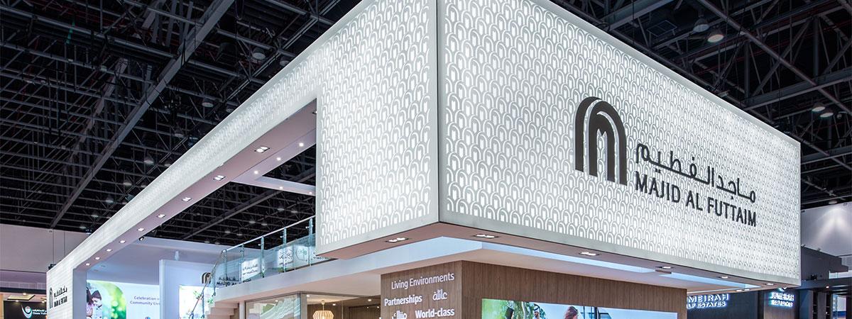 Exhibition Stand Design Jobs : City scape dubai showtex