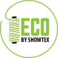 ECO by ShowTex label