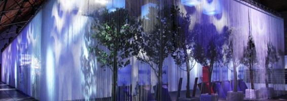 schwer entflammbare stoffe von showtex f r theater und veranstaltungen. Black Bedroom Furniture Sets. Home Design Ideas