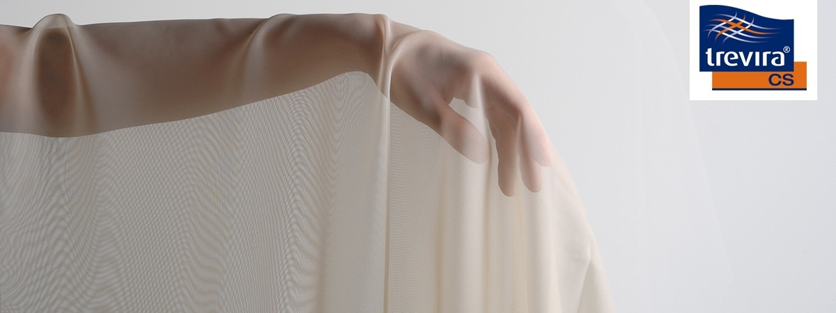 Voile CS - sheer fabric