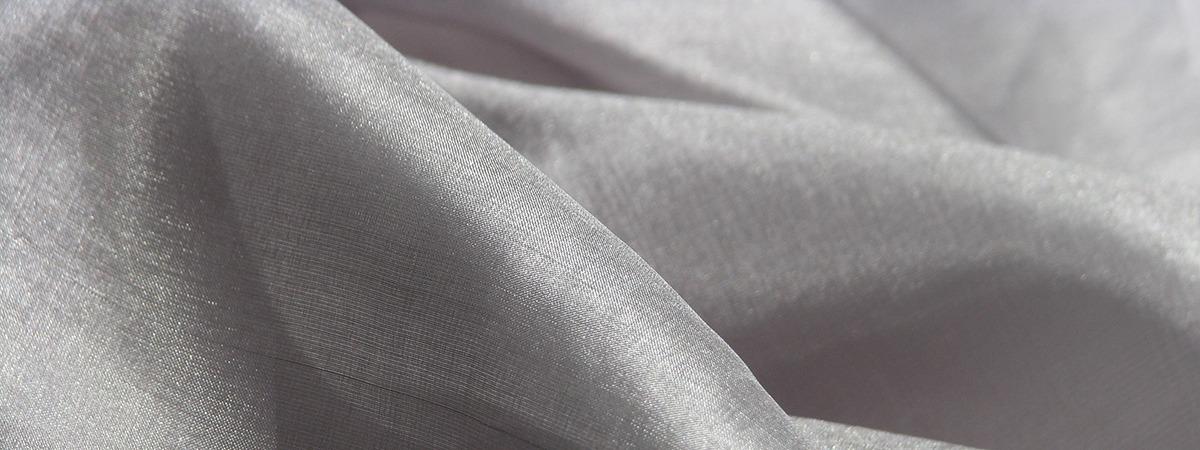 Sheer Fabric - DekoSilk