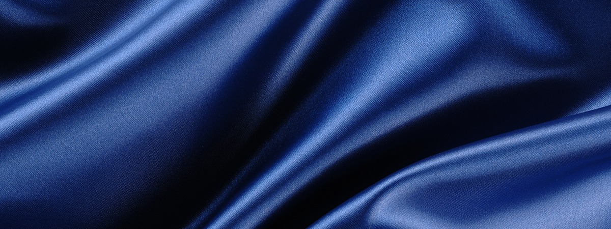 Satinac - glossy fabric