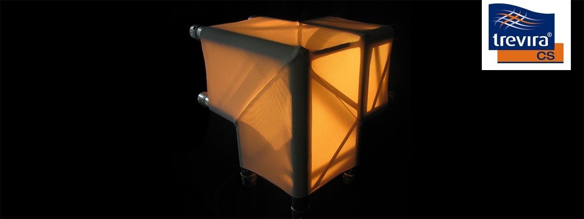 TrusSleeve Corner - truss cover