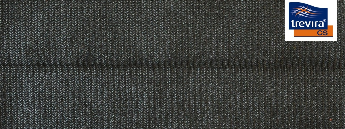 Smoke Out CS - Trevira fabric