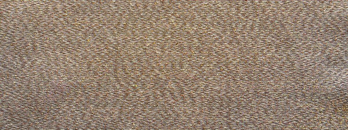 Metallic Spark - glitter fabric