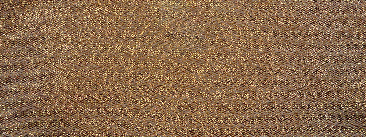 Metallic Spark - glitter fabric