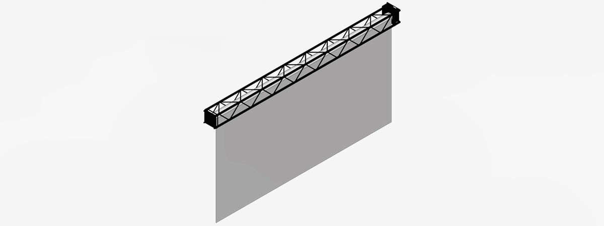 HiSpeed RollScreen 3000