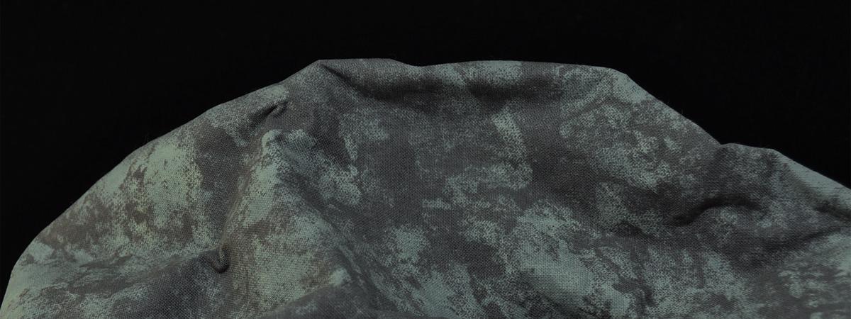 AluShape Stone molding cloth
