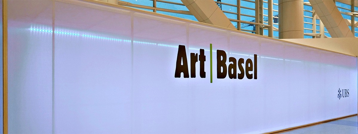 Art Basel by ShowTex