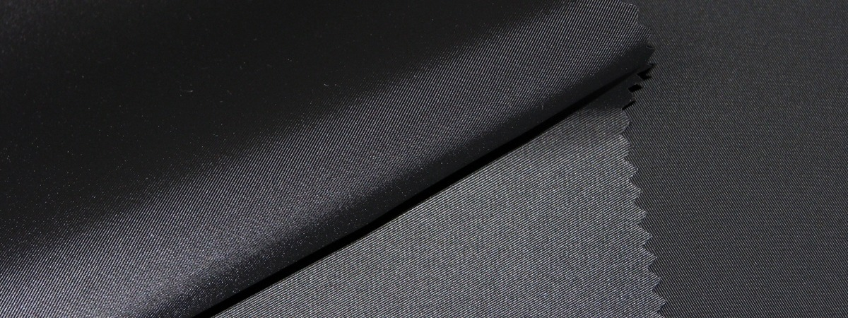 BlackDim dimout fabric