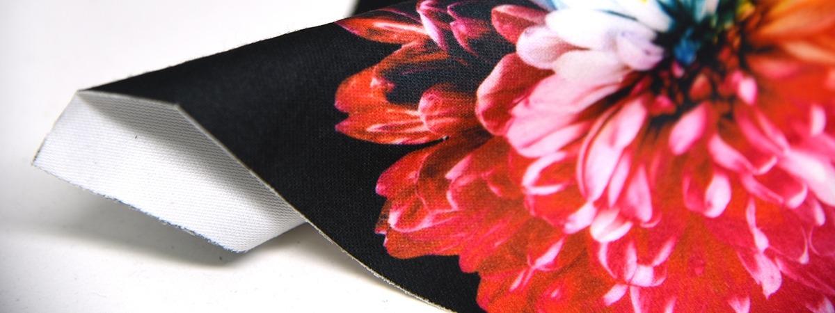 Molton CS Print - printed fabric