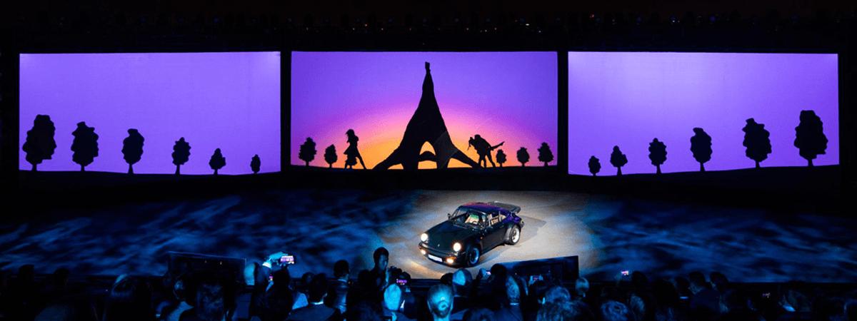 Reveal Porsche Experience Centre Shanghai