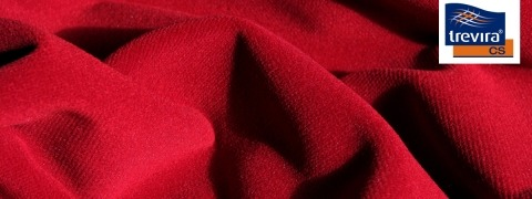 Velours Helena CS - flame retardant stage velvet