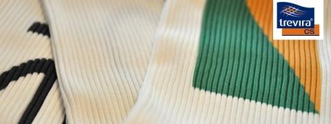 TrusSleeve Print - printed fabric