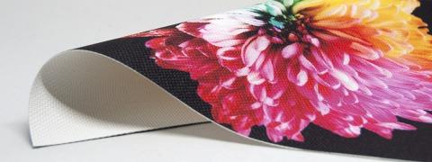 SonoMesh Print - acoustic fabric