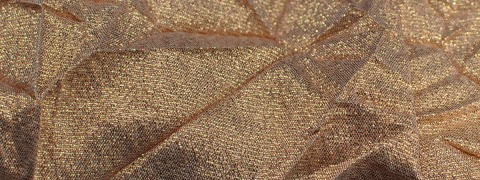Metallic Spark Crunch - glitter fabric