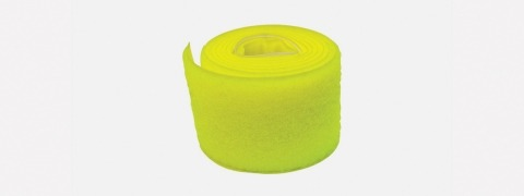 fluorescent Hook & Loop fastener