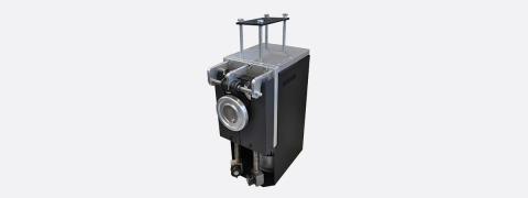 RTD 3000 - motorised track control