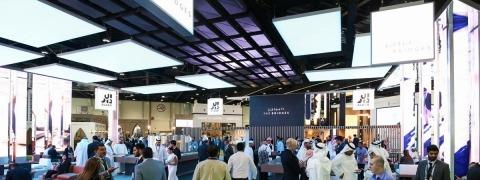 CityScape Abu Dhabi