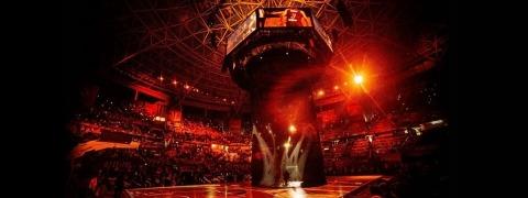 Final Four Euroleague - projection