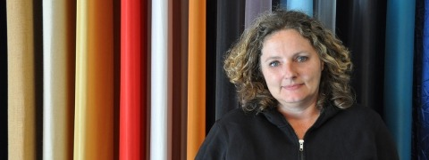 Interview with Sandra Fischer (ShowTex Netherlands)