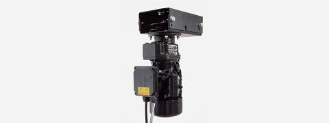 RTD 1100 - motor track control