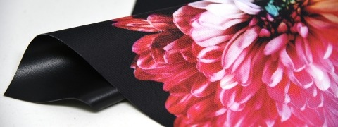 Universal 250 BB Print - printed fabric