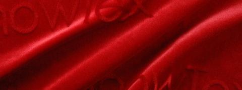 Velours Mackintosh - stage velvet