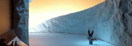 AluShape 3D fabric